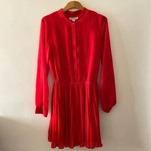 ASOS Unique21 Red Dress NWOT